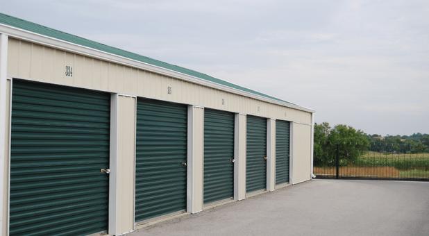 Storage units 40342