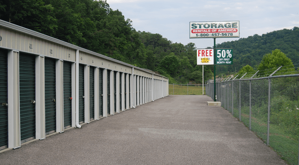 Self Storage Hager Hill, KY