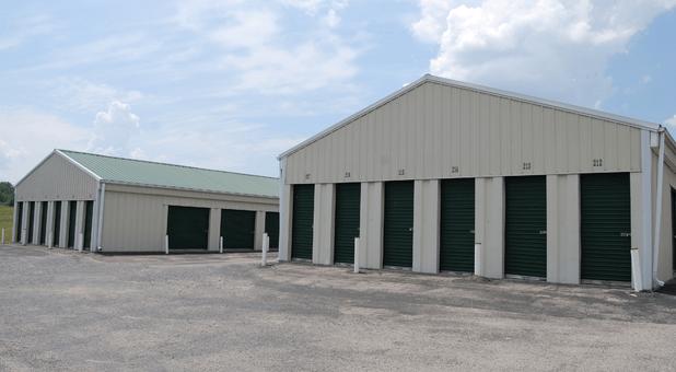 Mini Storage Facility 40351