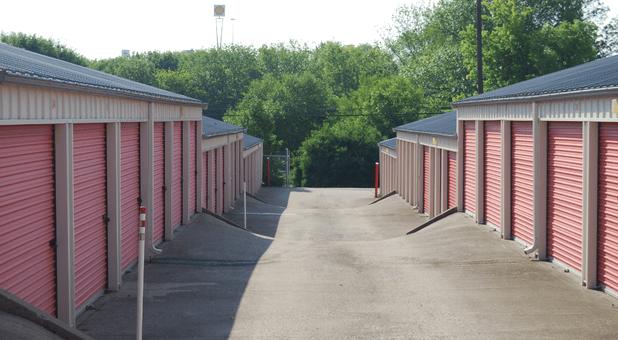 Storage Units In Winchester Ky 40391 Storage Rentals Of
