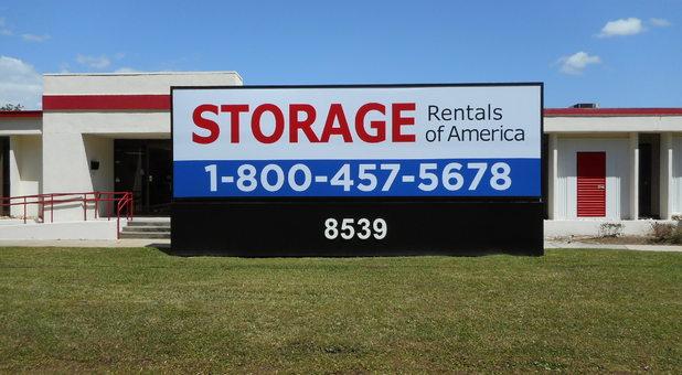 Storage Rentals of America Jacksonville, FL 1.JPG