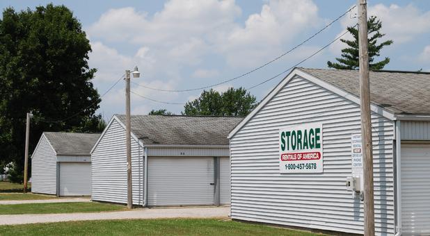 Self Storage 44837