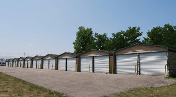 Storage Units 44890