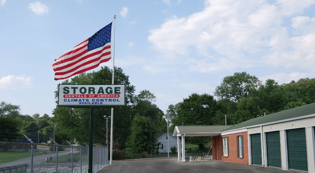 Self Storage Ashland, KY