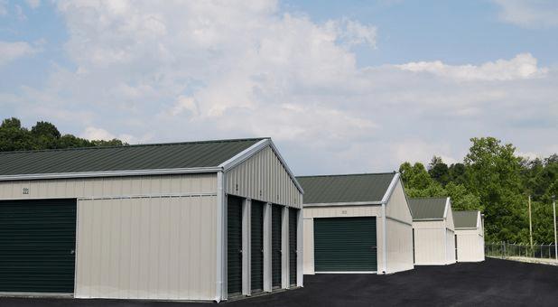 Storage Units In Ashland Ky 41102 Storage Rentals Of
