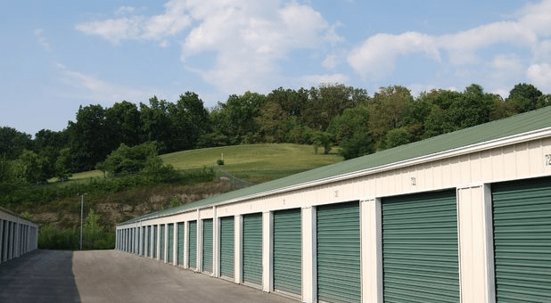Storage Units In Ashland Ky 41102 Storage Rentals Of