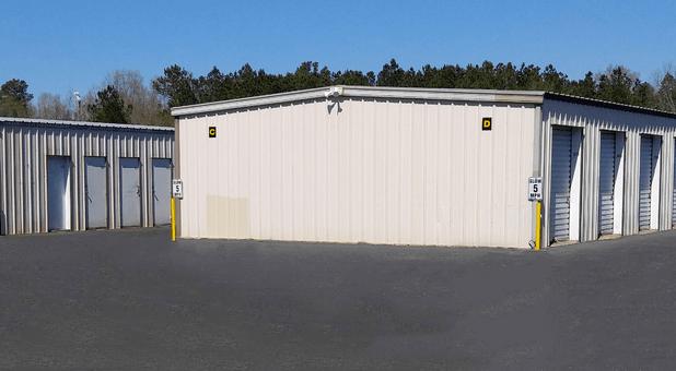 Self Storage Florence, SC