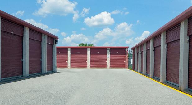 Affordable Self Storage near Wilmington, DE
