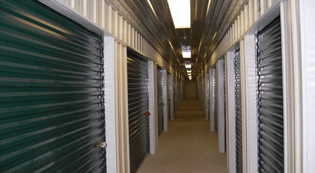Self Storage 44890