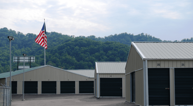 Great Storage Rentals Of America   Pikeville