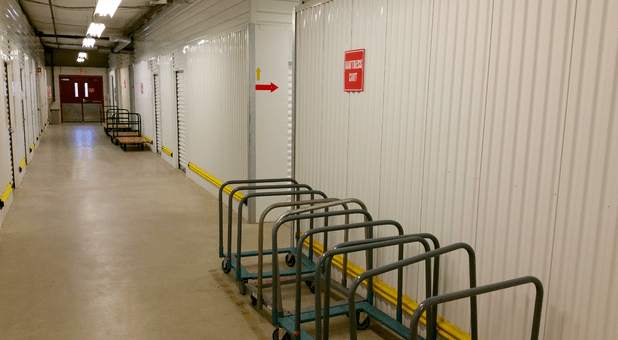 Newark De Affordable Self Storage Units Storage Rentals