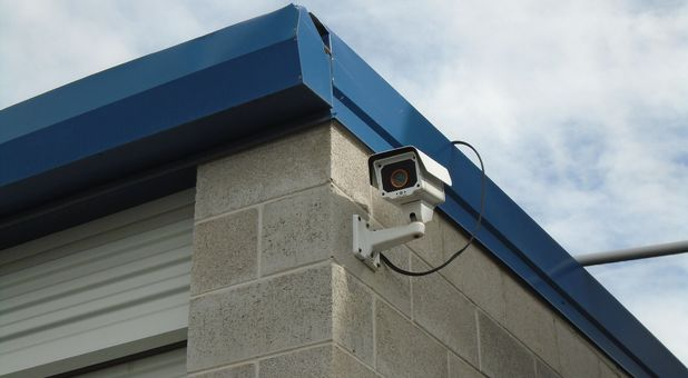 Security Cameras