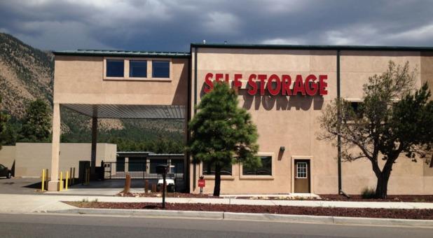 86004 Self Storage