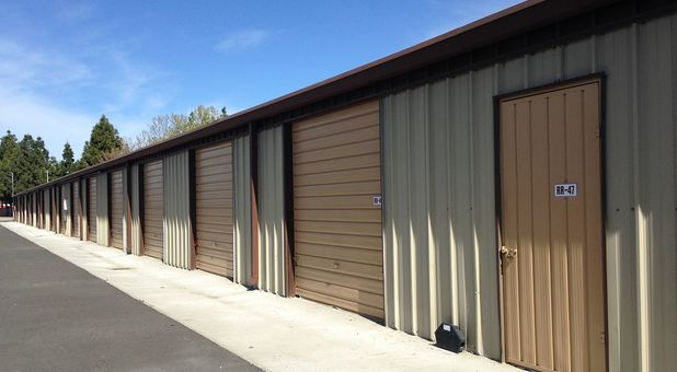 Storage Units Near Brentwood, CA
