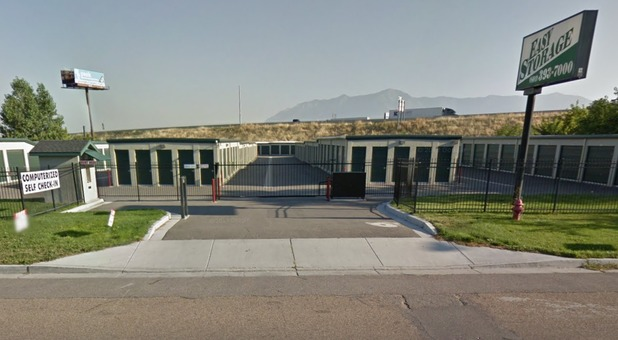Easy Storage Facility in Ogden, UT
