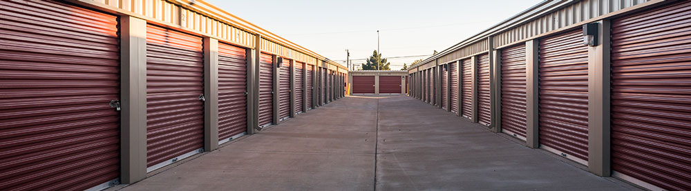 Safe and Clean Self Storage