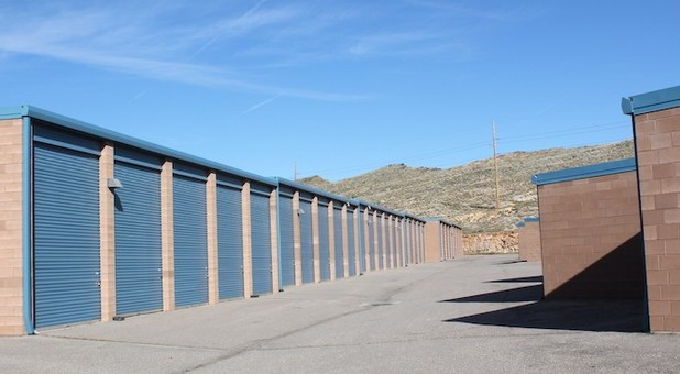 Self Storage in Hurricane, UT