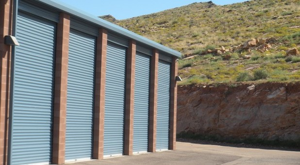Hurricane, UT Storage Units