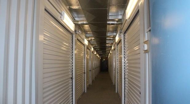 Climate Controlled Self Storage Facility Hurricane, UT
