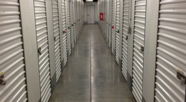 Climate Controlled Storage Units  Oakley, CA