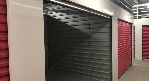 Large Temperature Controlled Unit Turlock