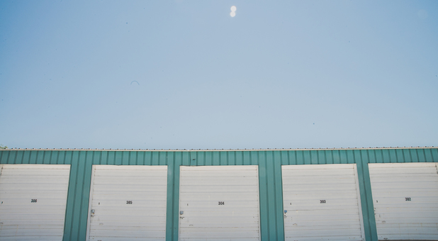 94302 Self Storage Facility