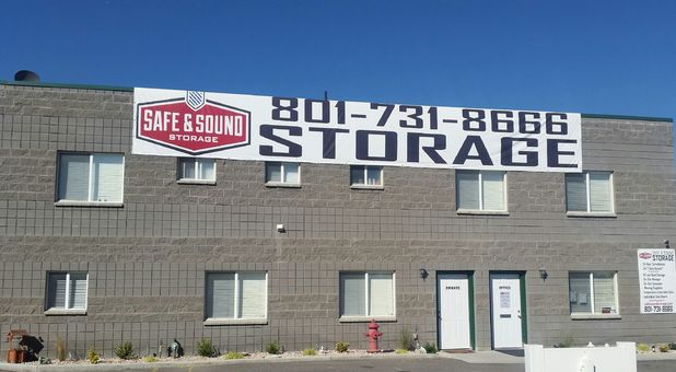 Safe and Sound Storage Ogden, UT
