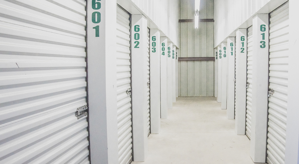 Climate Controlled Storage Units at Safe & Sound Storage in Ogden