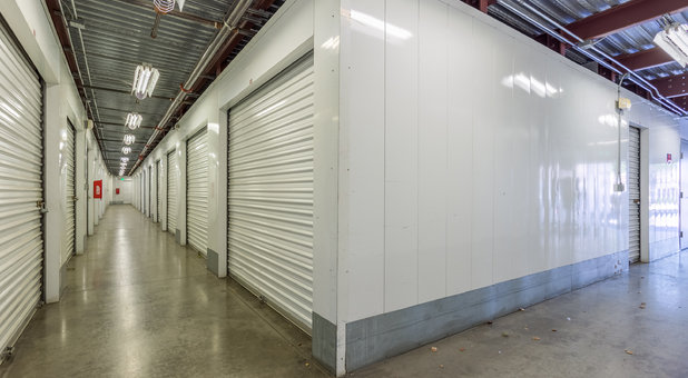Climate Controlled Storage Brentwood, CA