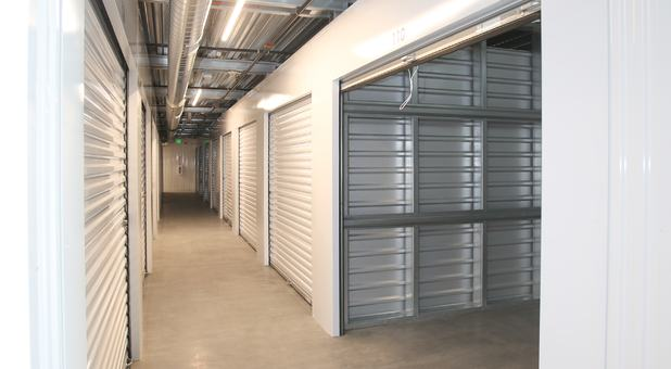 Indoor Storage West Jordan