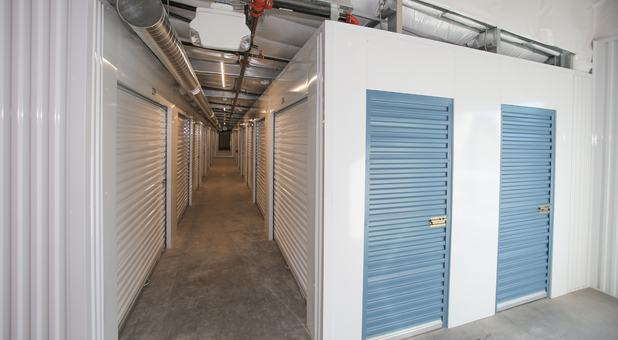 Climate Controlled Storage West Jordan