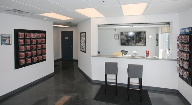 Leasing Office