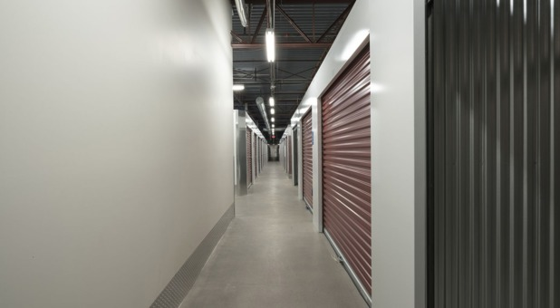 Self Storage Units Near 85210