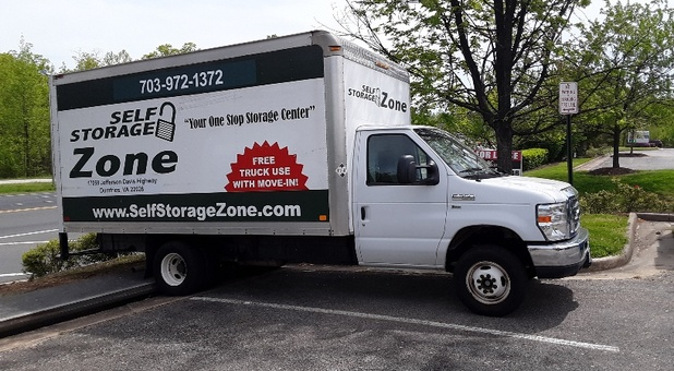 Truck 042419