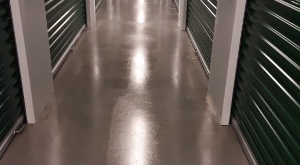 Hallways 0519