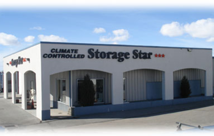 Storage Star in Weber County