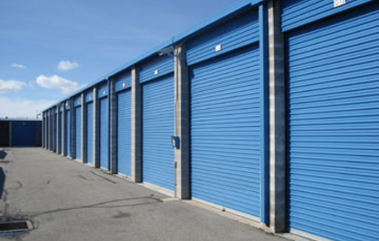 Outdoor storage in Weber County UT