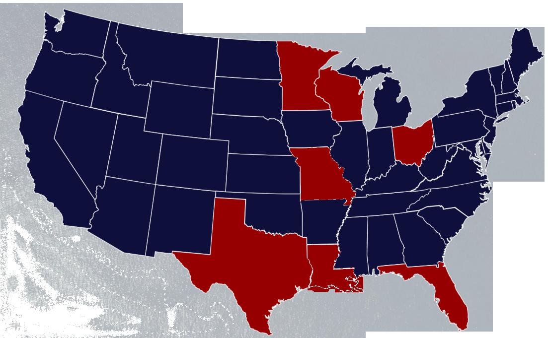 Storage Units In Texas Wisconsin Ohio Florida And