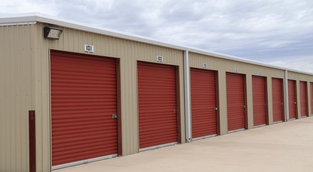 Oversized doors