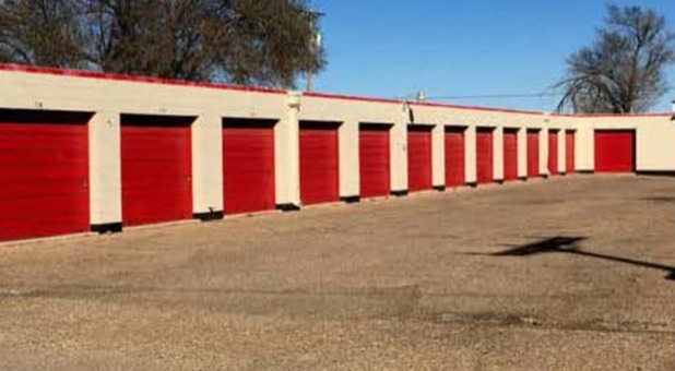 Storage Units In Lubbock Tx 79404 State Storage Group