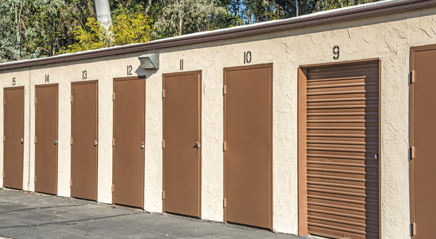 Self Storage In Escondido Ca 92029 Diablo Mini Storage