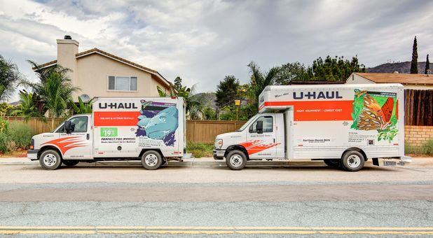 uhaul dealer in el cajon