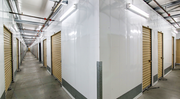 Storage Units in 92069