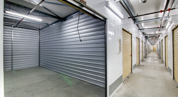 Large Inside Storage Units
