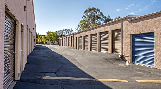 Storage Units Near 91901