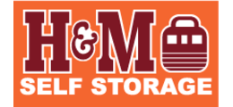 Stax Up Self Storage logo