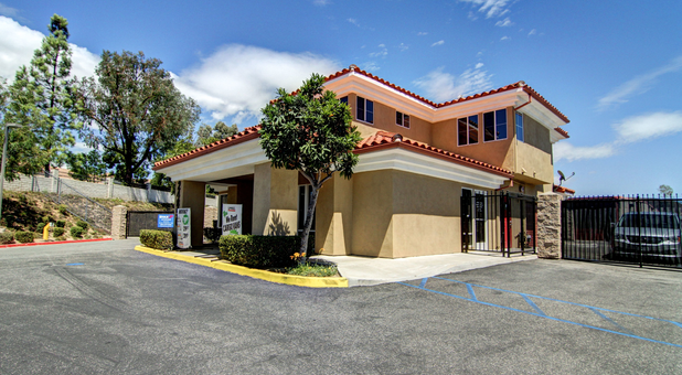 Self Storage in Murrieta, CA