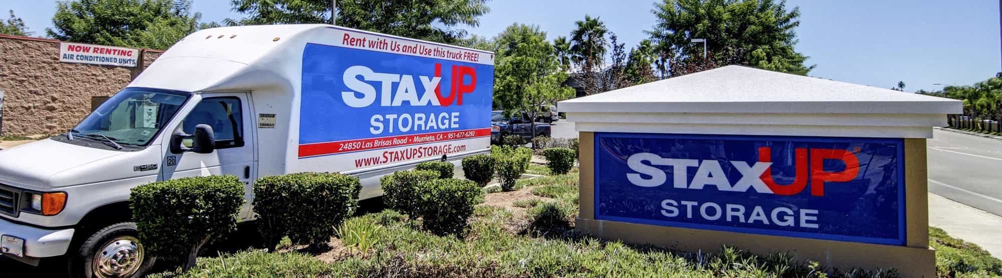 Self Storage El Cajon