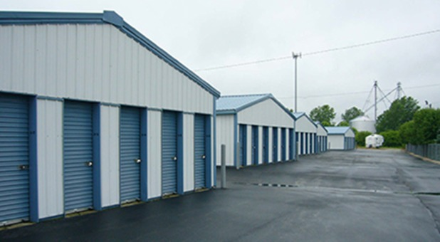 Self Storage in Noblesville, IN