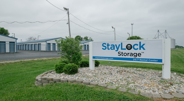 StayLock Storage 14515 State Road 32 E, Noblesville, IN 46060